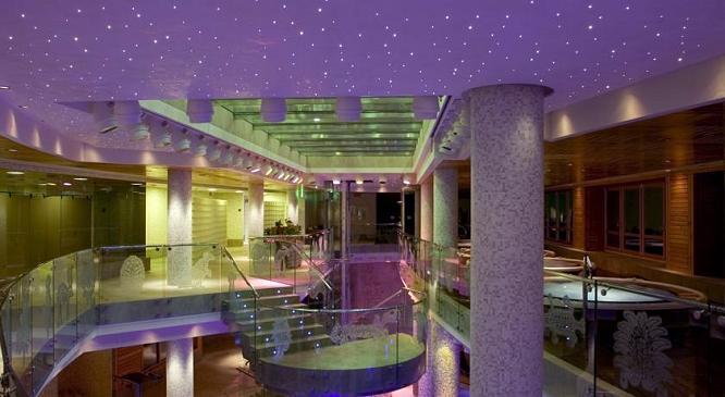 Sport hotel hermitage spa andorra h tels hermitage - Hotel ermitage andorra ...